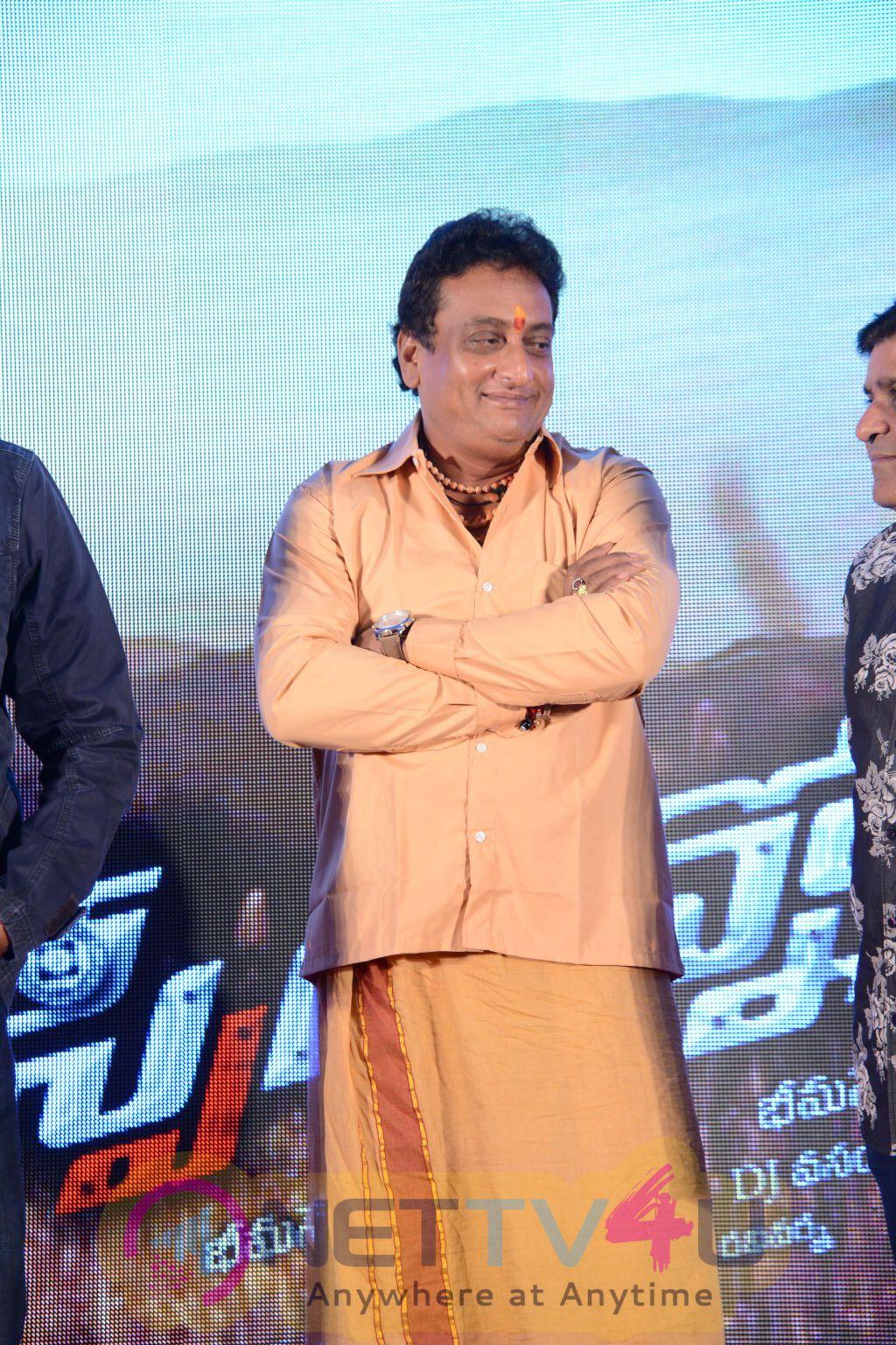 Telugu Cinema Speedunnodu Platinum Disc Function Images