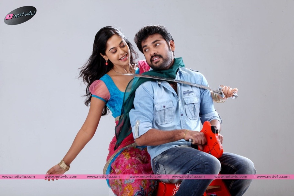 Telugu Movie Ballaladeva Stills First Look