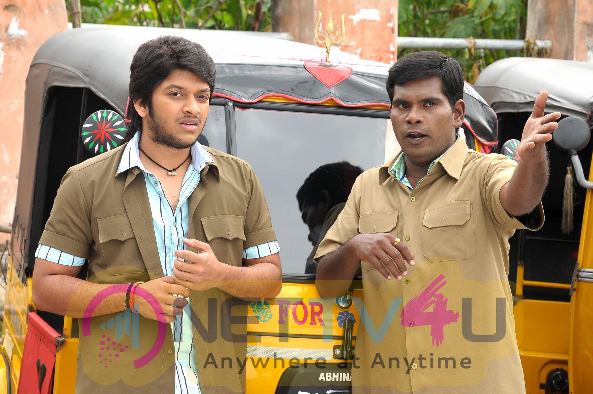 Telugu Movie Preamante Suluvukaadura Stills