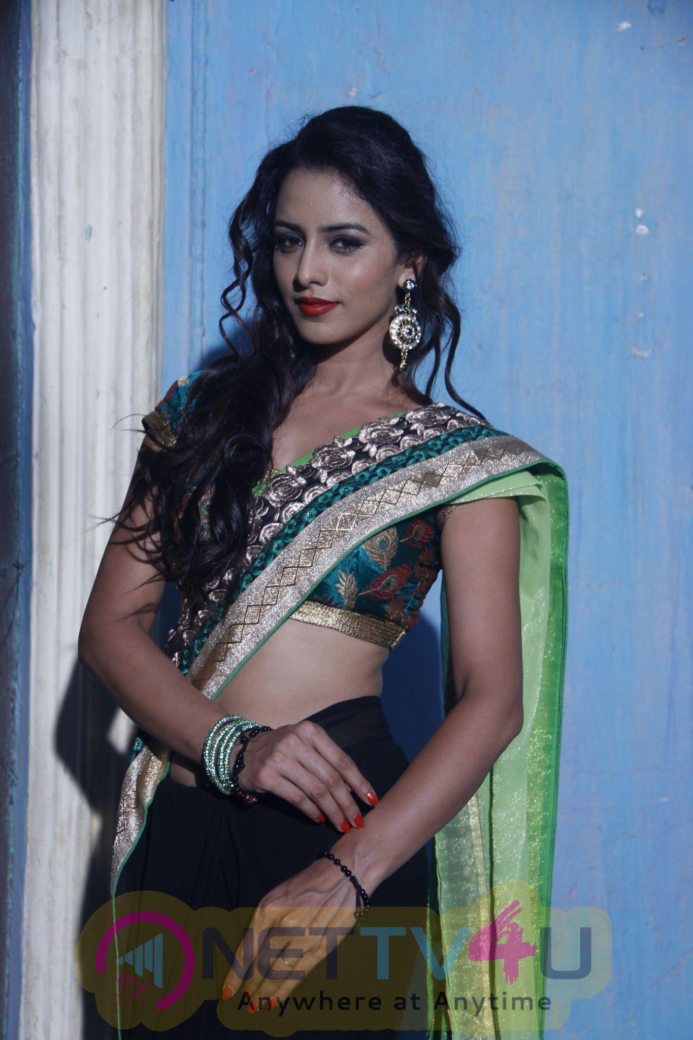 Telugu Movie Sitara Shoot Stills