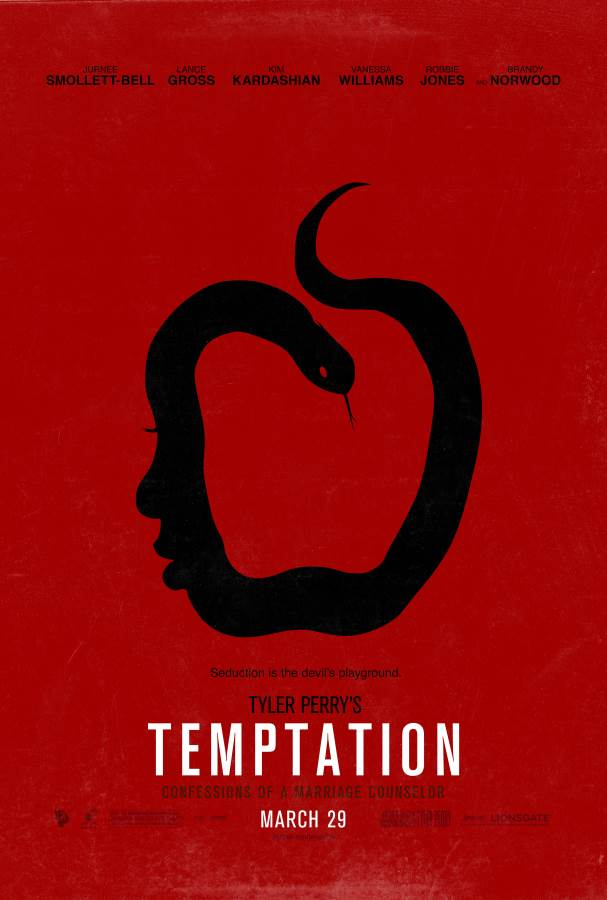 Temptation: Confessions Of A Marriage Counselor Movie Review English