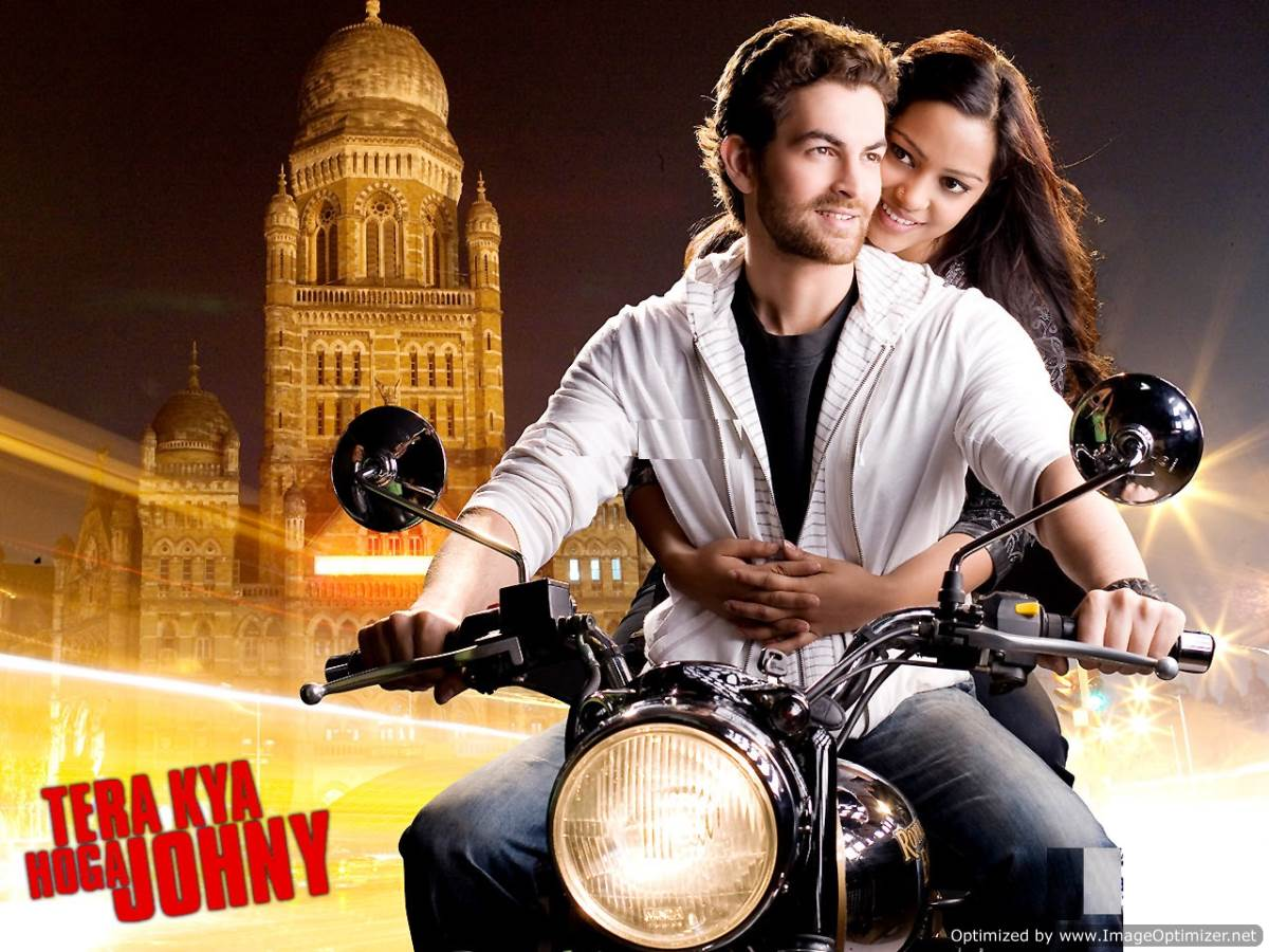 Tera Kya Hoga Johnny Movie Review Hindi