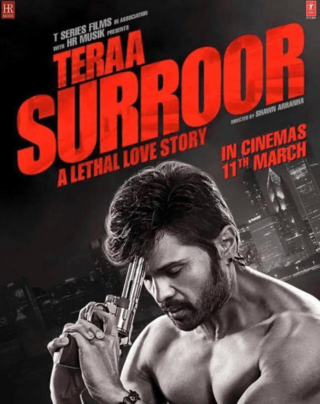Teraa Surroor Movie Review