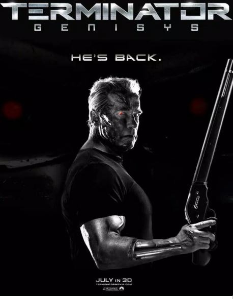 Terminator Genisys Movie Review English Movie Review