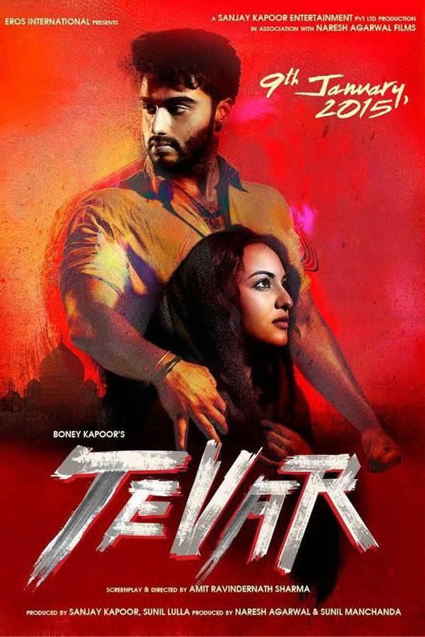 Tevar Movie Review