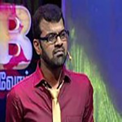 Thadi Balaji Tamil Actor