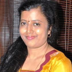 Thamarai Tamil Actress
