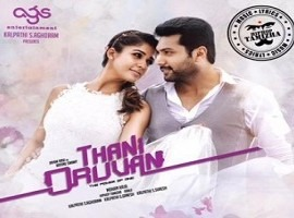 Thani Oruvan Movie Review Tamil