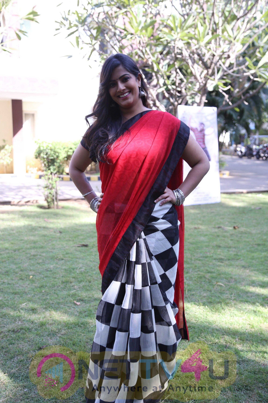 Tharai Thappattai Team Interview Stills