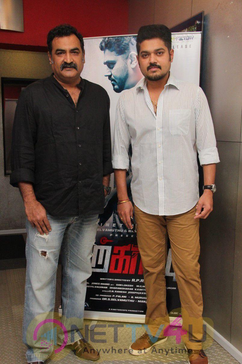 Tharkappu Movie Special Show Photos