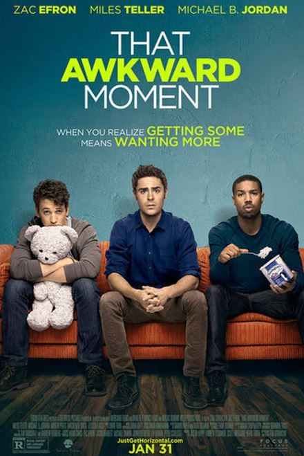 That Awkward Moment Movie Review English