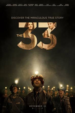 The 33 Review English Movie Review