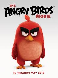 The Angry Birds Movie Movie Review Tamil Movie Review