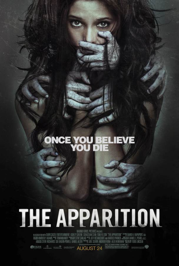 The Apparition Movie Review English