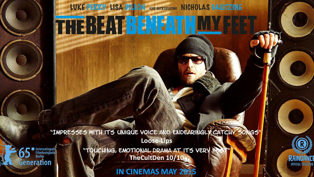 The Beat Beneath My Feet Movie Review English