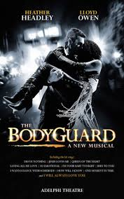 The Bodyguard Movie Review English Movie Review