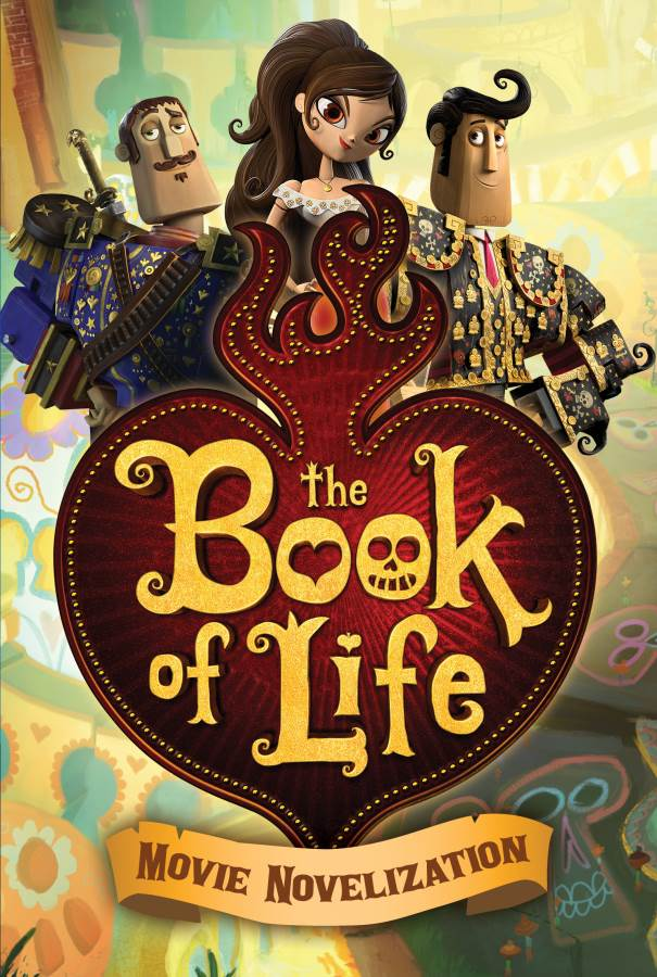 The Book Of Life Movie Review English