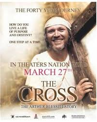 The Cross Movie Review English Movie Review