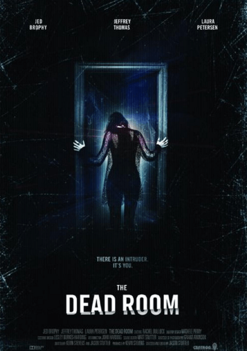 The Dead Room Movie Review English Movie Review