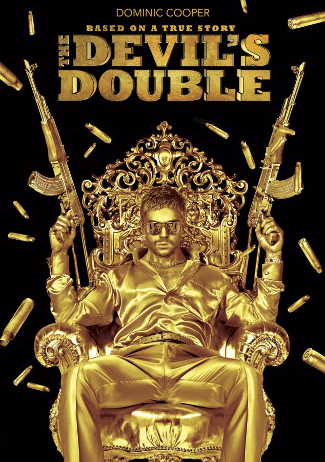 The Devil'S Double Movie Review English
