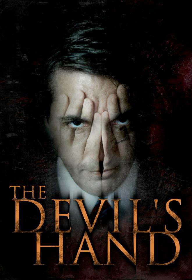 The Devil's Hand Movie Review English