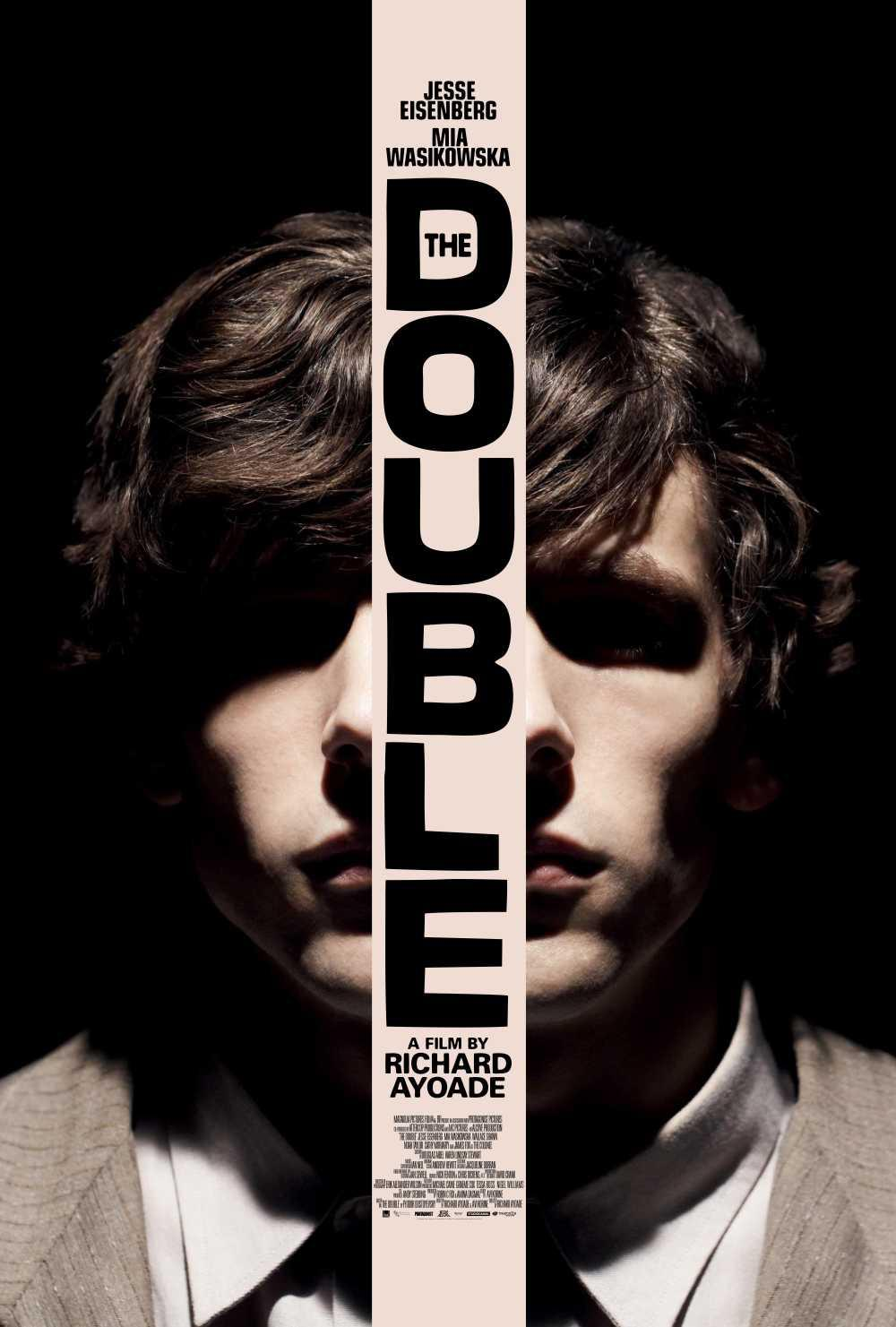 The Double Movie Review English