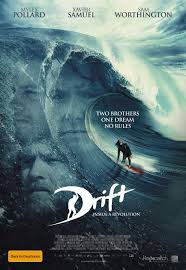 The Drift Movie Review English Movie Review
