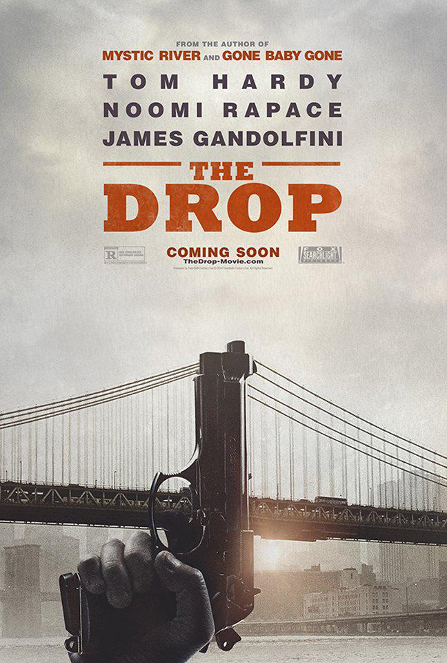 The Drop Movie Review English