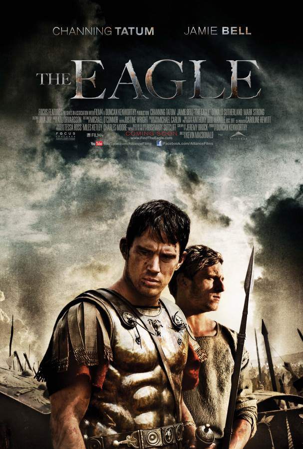 The Eagle Movie Review English