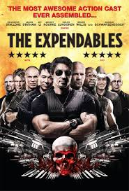 The ExpendaBelles Movie Review English Movie Review