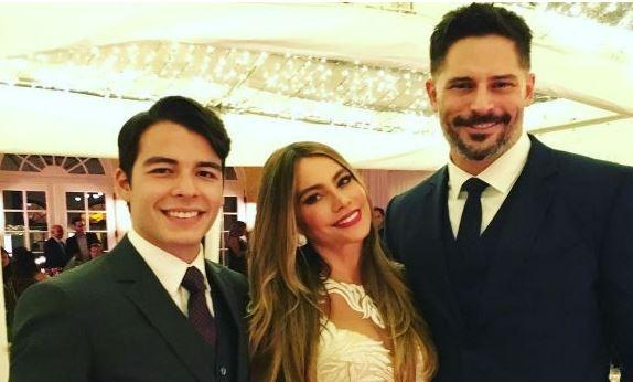 The Fairy Tale Wedding Of Sofia Vergara And Joe Manganiello!