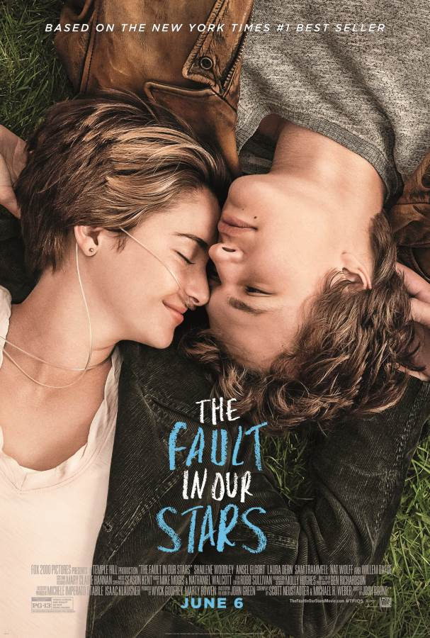 The Fault In Our Stars Movie Review English