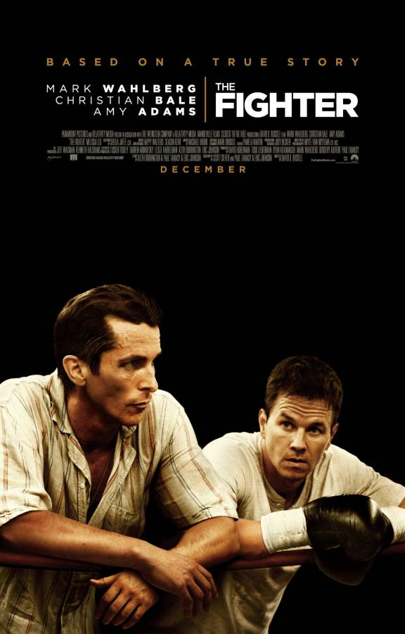 The Fighter Movie Review English