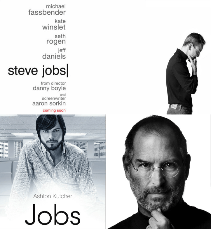 The First Look Steve Jobs Is Here