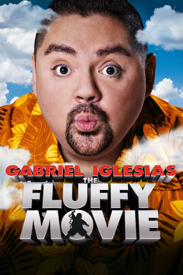 The Fluffy Movie Review English