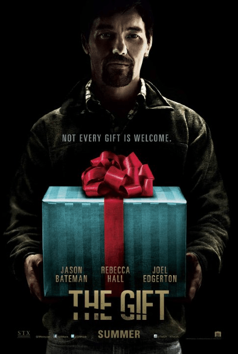 The Gift - Not Every Gift Is Welcome English