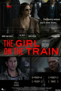 The Girl On The Train Movie Review English Movie Review