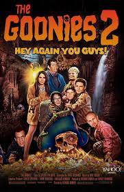 The Goonies 2 Movie Review English Movie Review