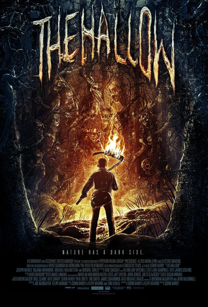 The Hallow Movie Review English