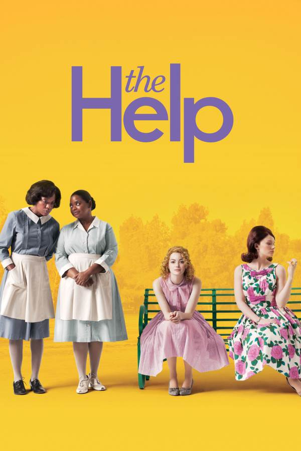The Help Movie Review English