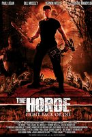 The Horde Movie Review English Movie Review
