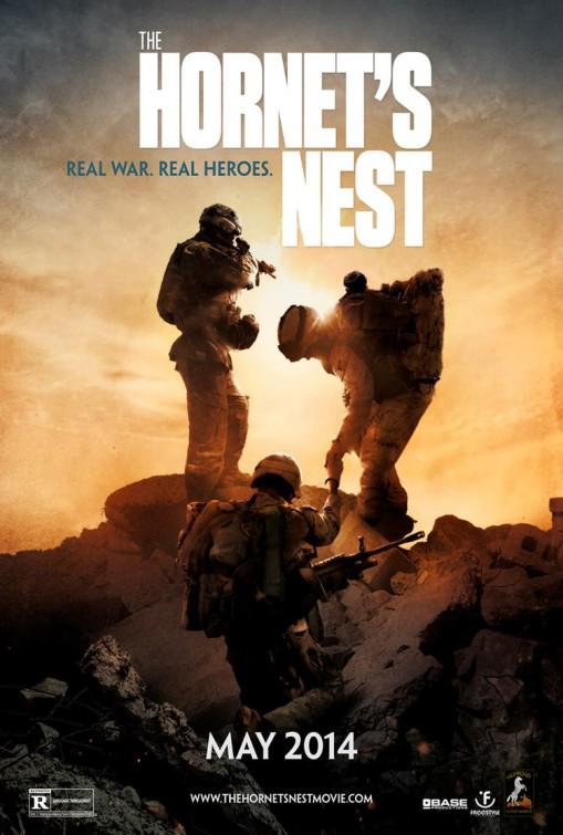 The Hornet's Nest Movie Review English