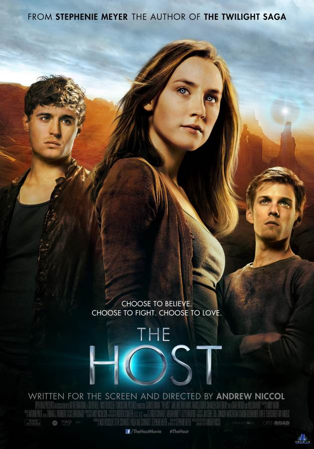 The Host Movie Review English