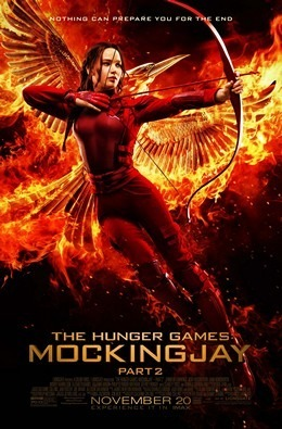 The Hunger Games: Mockingjay – Part 2 Movie Review English Movie Review