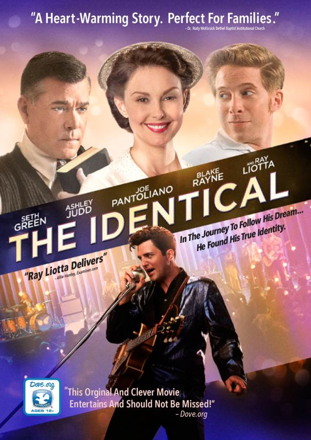 The Identical Movie Review English