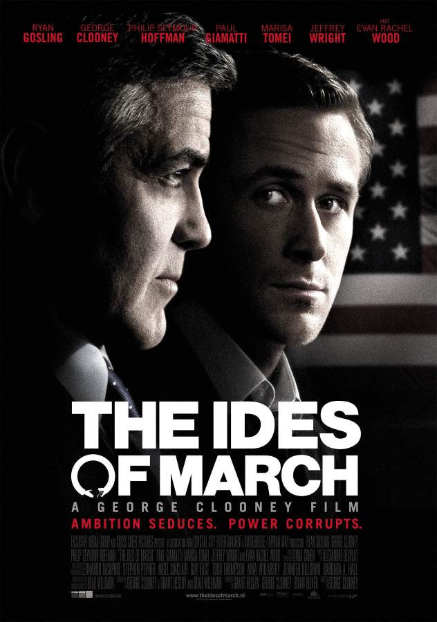 The Ides Of March Movie Review English