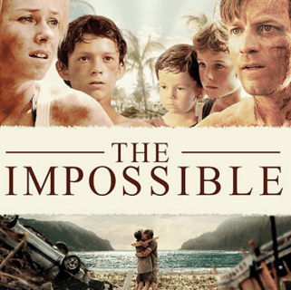 The Impossible Movie Review English Movie Review