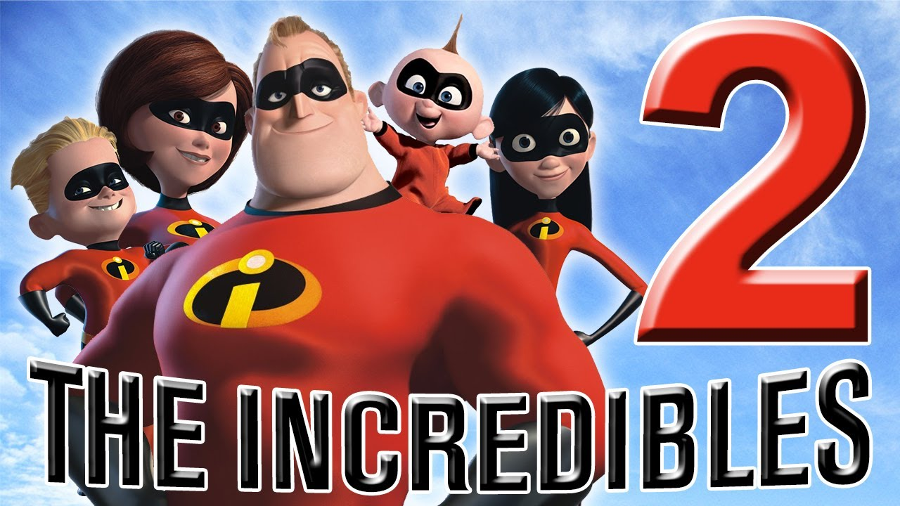 The Incredibles 2 Movie Review English Movie Review