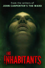 The Inhabitant Movie Review English Movie Review