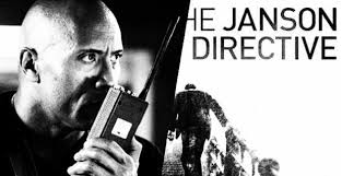 The Janson Directive Movie Review English Movie Review
